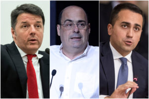 Sentenza Berlusconi pilotata: Pd tace, Iv chiede chiarezza. M5S in imbarazzo