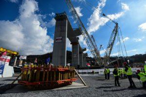 """Ponte di Genova, la Consulta boccia Autostrade: """"Legittima esclusione dalla ricostruzione"""""""