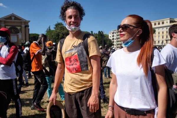 """Regioni al voto, tornano in piazza le Sardine: """"Un tour da 2mila chilometri dal 23 al 28 luglio"""""""