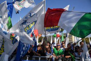 Solo una forza riformista salverà l'Italia dalla crisi