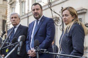 Conte invita di nuovo Lega-FdI-Forza Italia al confronto: le opposizioni aprono