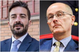 La discontinuità della Cartabia: prima visita da ministro al garante, Petralia e Tartaglia in bilico