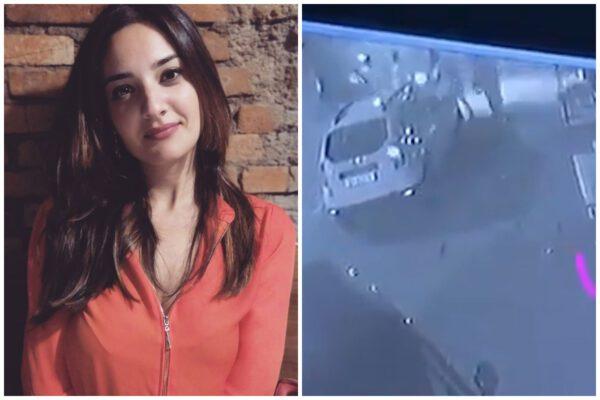 Travolge sei persone sul marciapiede: muore Natalia, in fin di vita sorella, cognato e neonata