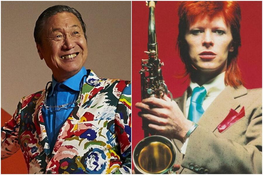 Morto Kansai Yamamoto, lo stilista che ha creato Ziggy Stardust di David Bowie