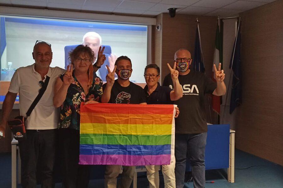 """Campania, approvata la legge contro l'omotransfobia: """"Giornata storica"""""""