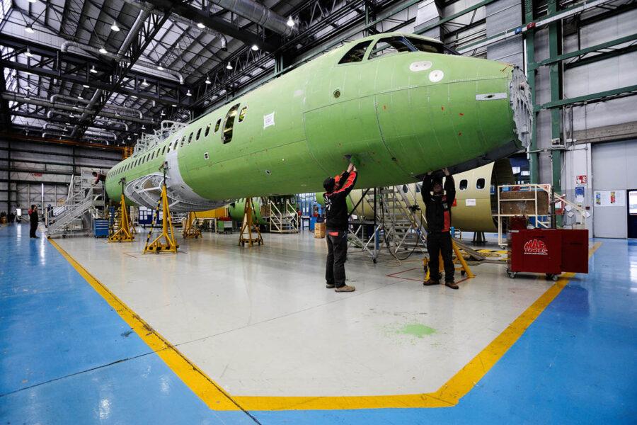 """""""Salviamo l'aerospazio, la Campania ha bisogno delle sue innovazioni"""", parla Salvio Capasso"""