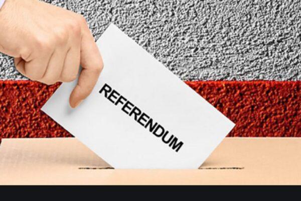 Votare Sì al referendum è un regalo alle cricche del Nord