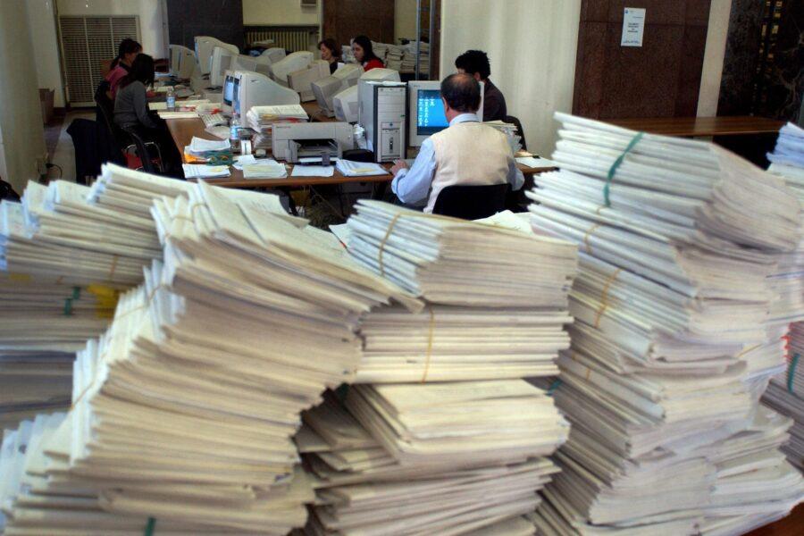 Detenuti al lavoro in Procura a supporto del personale amministrativo, qualcosa cambia in Campania