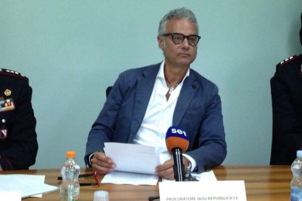 """Giungla norme penali, parla Itri: """"Cominciamo ad abrogare l'abuso d'ufficio"""""""