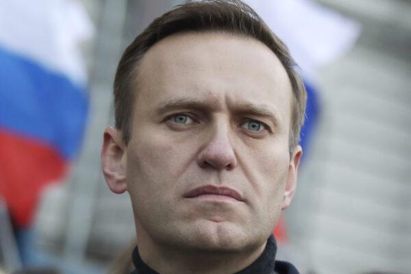 """Caso Navalny, la Russia accusa: """"Occidente oltre decenza, pretesto per ulteriori sanzioni contro Mosca"""""""