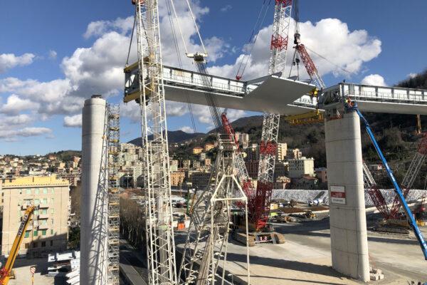 La ripresa dei lavori pubblici è necessaria: cantieri a settembre o l'Italia implode