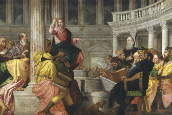 La giustizia della grazia contro la religione della legge