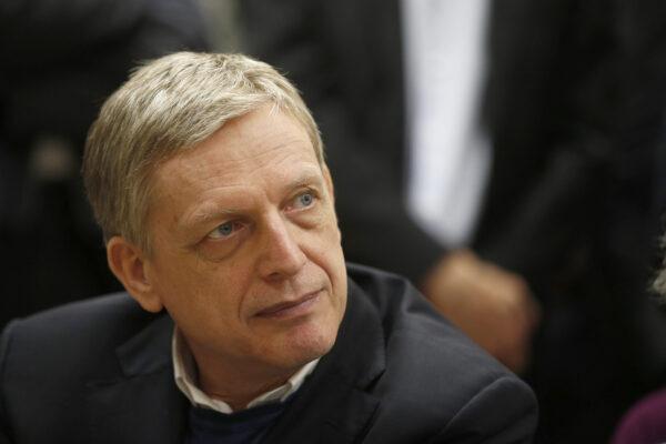 """""""Il Pd è incoerente, votare sì è collusione con antipolitica"""", l'accusa di Gianni Cuperlo"""
