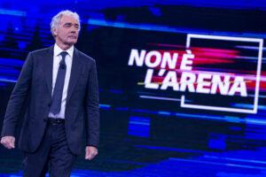 Massimo Giletti sotto scorta: il boss Graviano lo ha attaccato dal carcere