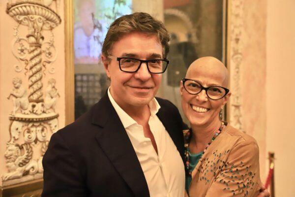 In nome di Stefania, nasce la giornata del tumore al seno metastatico