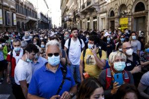 I numeri reali del contagio: 1,5 milioni di italiani hanno sviluppato gli anticorpi