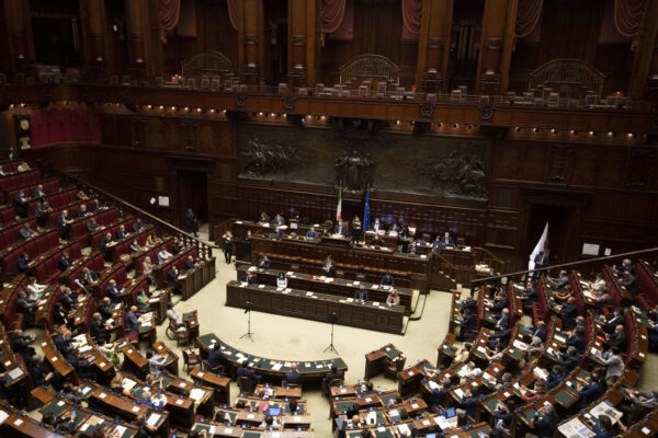 Nuova legge elettorale, collegi uninominali e proporzionale