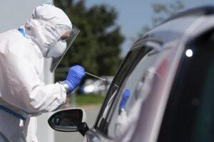 Bollettino Coronavirus, contagi in crescita: 629 nuovi casi e 4 vittime