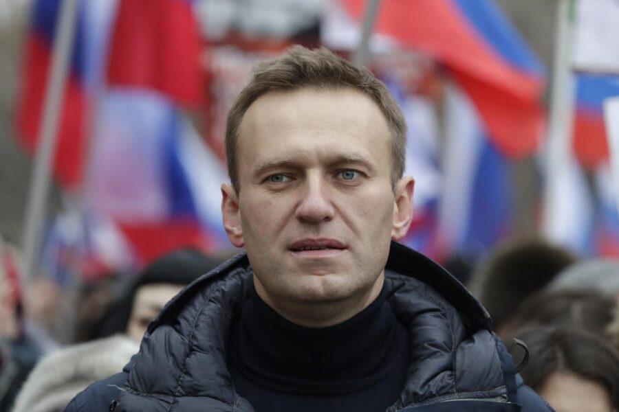 Chi è Alexei Navalny, avvocato e principale oppositore di Vladimir Putin