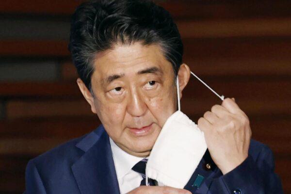 Giappone, Shinzo Abe verso le dimissioni: motivi di salute