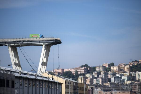 """Crollo Ponte Morandi, a due anni dal disastro: """"I responsabili pagheranno, mai più una tragedia simile"""""""