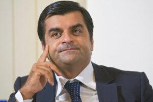 """Il presidente dell'Anm Poniz: """"I pm aiutati da Palamara lascino"""""""