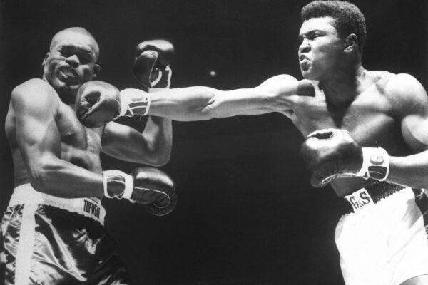 Olimpiadi di Roma 1960, l'oro e l'inizio della leggenda di Mohamed Alì