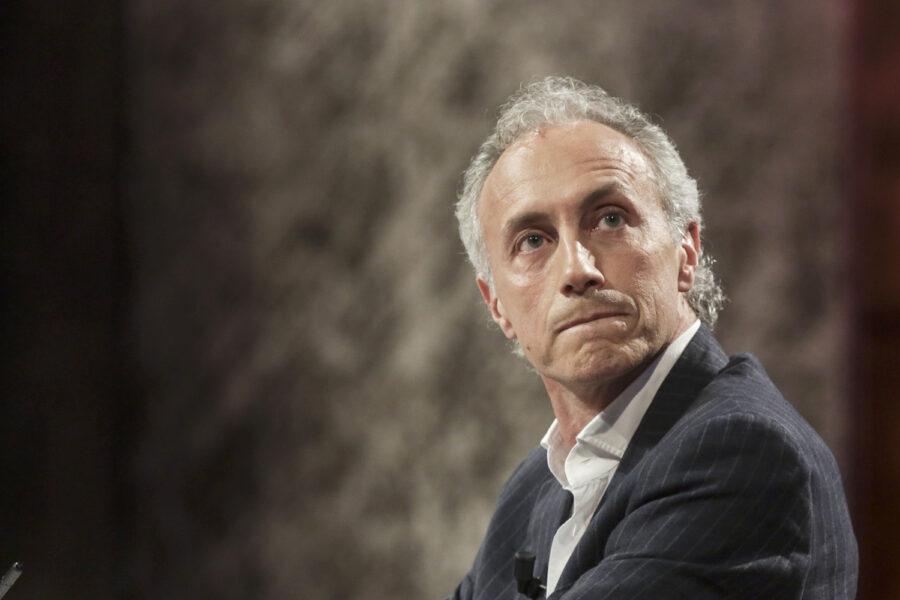 L'omertà di Marco Travaglio favorisce i padroni dello scandalo Consip