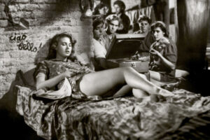 Storia d'Italia, 1951: quando dalla radio uscì fuori il mondo
