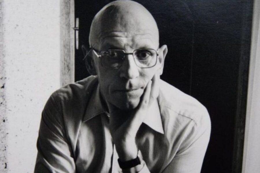 Storia del potere e delle punizioni, l'insegnamento di Michel Foucault