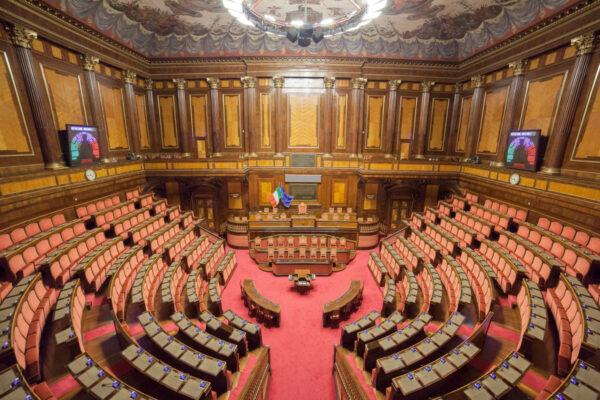 Il taglio dei parlamentari metterà il Sud in mano alle lobbies