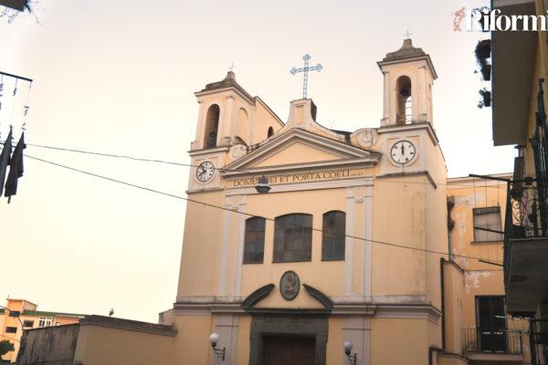 Casale Santo Strato a Posillipo: alla scoperta delle pedamentine e degli antichi culti, sulle tracce di Sandor Marai.