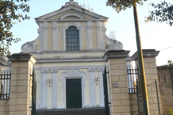 """I Miracoli di suor """"Pinella"""" ai Ponti Rossi. Curiosità e misteri del monastero delle Carmelitane Scalze"""