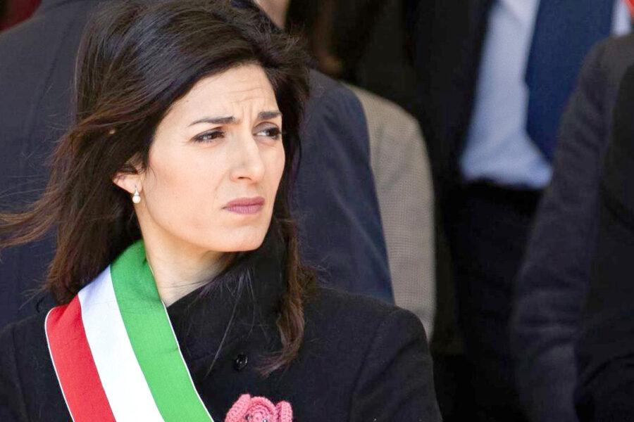 """Virginia Raggi assolta anche in Appello, doppia mazzata per Procura e 5Stelle: """"Facile ora salire sul carro"""""""