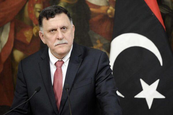 """Libia, Al Sarraj annuncia le dimissioni: """"A ottobre mi faccio da parte"""""""