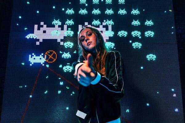 Videogiochi, informazione e cultura: l'associazione (im)possibile tra game e play