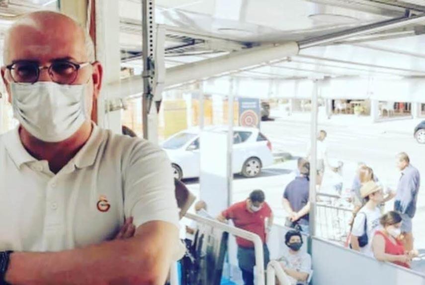 Lo screening del Pascale in spiaggia: oltre mille visite gratuite e 90 casi sospetti