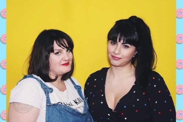 """Belle di Faccia, le blogger che combattono il fat shaming: """"Educhiamo i nostri occhi alla diversità dei corpi"""""""