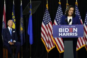 Kamala Harris, il nuovo sogno americano: è la figlia di una tamil e di un jamaicano la candidata vice alla Casa Bianca