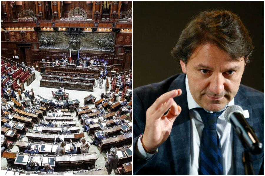 """Bonus deputati, Anzaldi attacca: """"Diffusa fake news, Italia Viva denunci Tridico e Inps"""""""