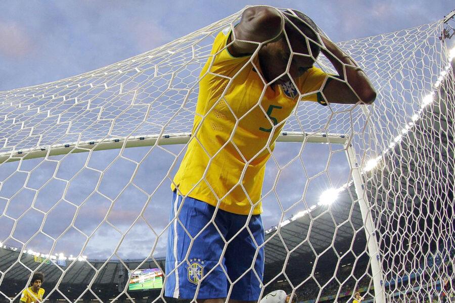 Storia del Maracanazo del 2014, l'estate più triste del Brasile
