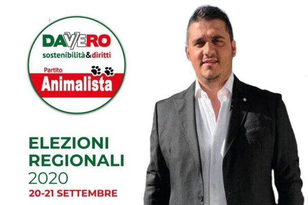 Regionali Campania, tra i candidati animalisti pro De Luca spunta il manager delle pelli