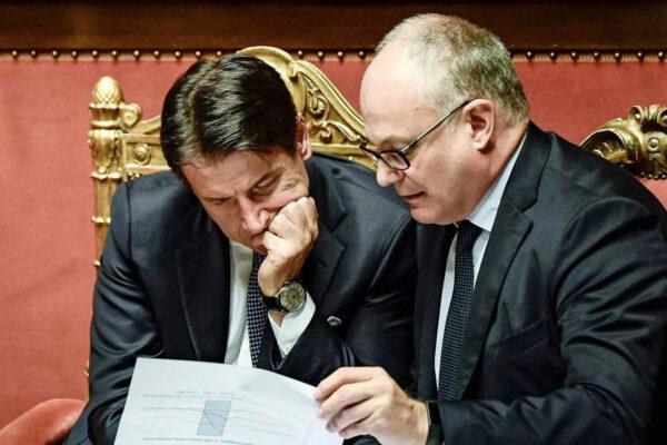 Recovery Plan, nuova bozza da oltre 222 miliardi: Renzi insiste sul Mes per la Sanità