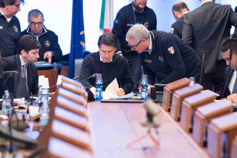 Avvisi di garanzia a Conte e mezzo governo: decide il Tribunale dei ministri, esperto di archiviazione