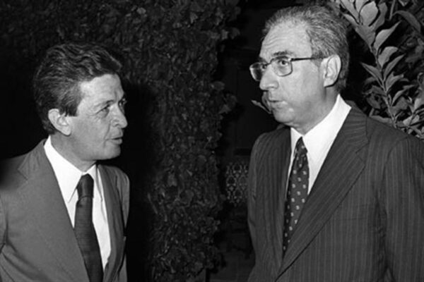La storia della brutta cena tra i cugini Cossiga e Berlinguer