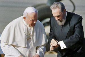 Dialogo tra un non credente e un religioso: il Papa voleva abolire la proprietà privata?