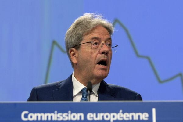 Coronavirus, all'Italia 27 miliardi di euro di aiuti per il lavoro col programma europeo Sure