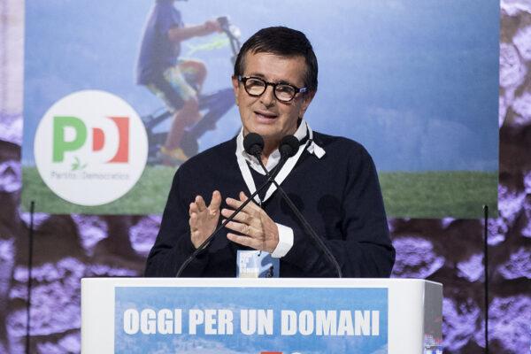 """Taglio dei parlamentari, l'affondo di Gori: """"Il Pd dica no, basta populismo"""""""