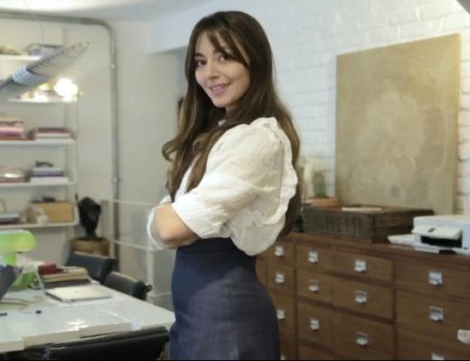 Dai regali per passione alla professione, parla la prima Gift Planner italiana Ilaria Apolloni