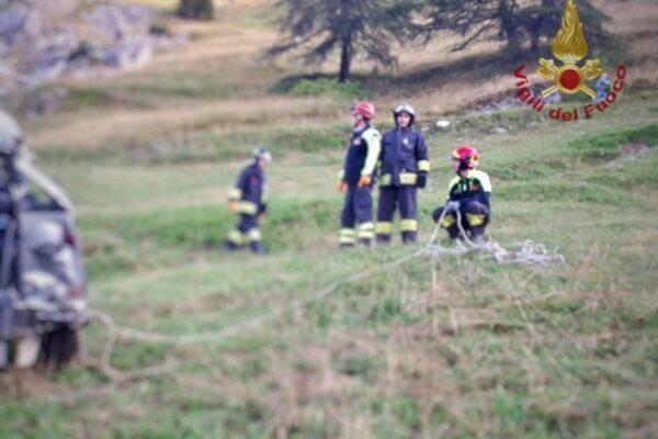 Strage di ragazzi in un incidente a Cuneo: la vittima più giovane aveva 11 anni
